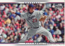Buy 2007 Upper Deck #354 Derek Lowe