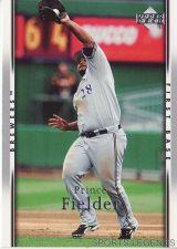 Buy 2007 Upper Deck #359 Prince Fielder