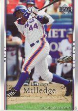 Buy 2007 Upper Deck #380 Lastings Milledge