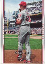 Buy 2007 Upper Deck #392 Aaron Rowand