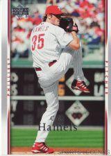 Buy 2007 Upper Deck #395 Cole Hamels
