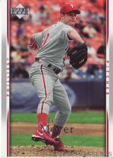 Buy 2007 Upper Deck #396 Jamie Moyer