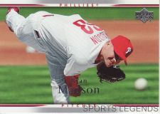 Buy 2007 Upper Deck #397 Ryan Madson