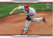 Buy 2007 Upper Deck #398 Brett Myers
