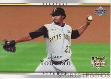 Buy 2007 Upper Deck #412 Shane Youman
