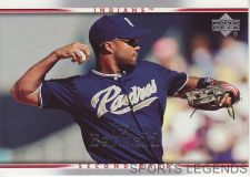 Buy 2007 Upper Deck #416 Josh Barfield