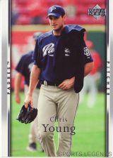 Buy 2007 Upper Deck #424 Chris Young