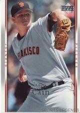 Buy 2007 Upper Deck #438 Matt Cain