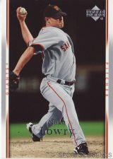 Buy 2007 Upper Deck #439 Noah Lowry