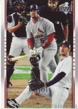 Buy 2007 Upper Deck #443 Albert Pujols