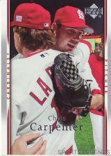 Buy 2007 Upper Deck #451 Chris Carpenter