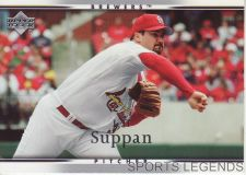 Buy 2007 Upper Deck #452 Jeff Suppan