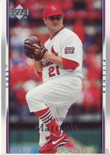Buy 2007 Upper Deck #453 Jason Marquis
