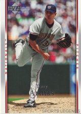 Buy 2007 Upper Deck #466 Tony Armas