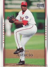Buy 2007 Upper Deck #470 Pedro Astacio