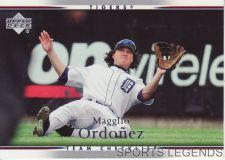 Buy 2007 Upper Deck #475 Magglio Ordonez