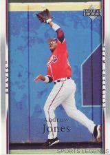 Buy 2007 Upper Deck #486 Andruw Jones