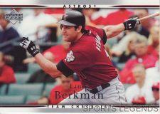 Buy 2007 Upper Deck #491 Lance Berkman
