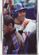 Buy 2007 Upper Deck #494 Carlos Beltran