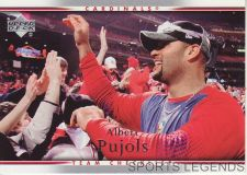 Buy 2007 Upper Deck #499 Albert Pujols