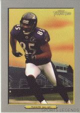 Buy 2006 Turkey Red #4 Derrick Mason