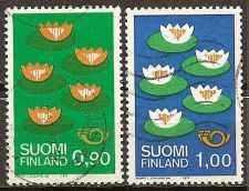 Buy Finland: Scandinavian Council (1977), Used Complete Set