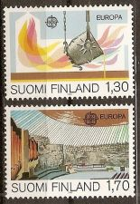 Buy Finland: Europa /CEPT 1983, MNH Complete Set