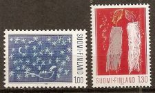 Buy Finland:Christmas Issue (1983), MNH Complete Set