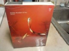 Buy Adobe Acrobat XI Pro (1 User) - Full Retail Version for Windows 65195200