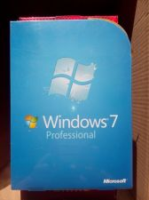 Buy Windows 7 Professional Full Retail Version 32 & 64bit.
