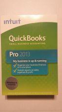 Buy Intuit QuickBooks Pro 2013