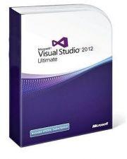 Buy Microsoft Visual Studio 2012 Ultimate