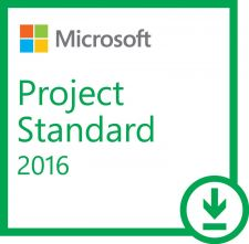 Buy Microsoft Project Professional 2016 -1 Install (Download Delivery)