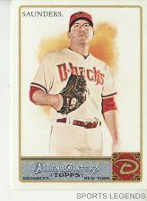 Buy 2011 Allen & Ginter #9 Joe Saunders