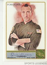Buy 2011 Allen & Ginter #11 Marc Forgione