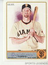 Buy 2011 Allen & Ginter #23 Aubrey Huff