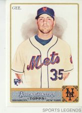 Buy 2011 Allen & Ginter #27 Dillon Gee