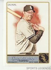 Buy 2011 Allen & Ginter #35 Adam Dunn