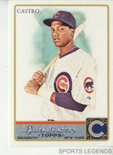 Buy 2011 Allen & Ginter #66 Starlin Castro