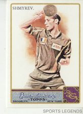 Buy 2011 Allen & Ginter #72 Maxim Shmyrev