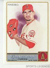 Buy 2011 Allen & Ginter #91 Joel Pineiro