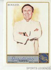 Buy 2011 Allen & Ginter #96 Daniel Boulud
