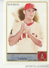 Buy 2011 Allen & Ginter #101 Peter Bourjos