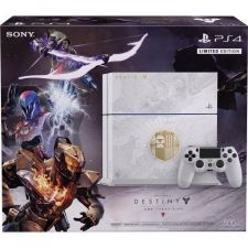 Buy Sony PlayStation 4 500GB Destiny: The Taken King Limited Edition