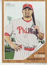Buy 2011 Heritage #157 Shane Victorino