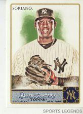 Buy 2011 Allen & Ginter #118 Rafael Soriano