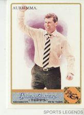 Buy 2011 Allen & Ginter #133 Geno Auriemma
