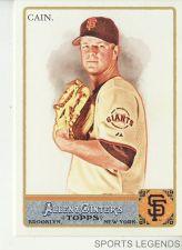 Buy 2011 Allen & Ginter #134 Matt Cain