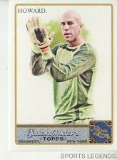 Buy 2011 Allen & Ginter #139 Tim Howard