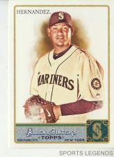 Buy 2011 Allen & Ginter #140 Felix Hernandez